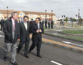 El Gobierno de España impulsa la educación vial en San Pedro del Pinatar