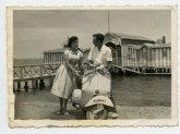 El álbum familiar de San Javier ya cuenta con 1.300 fotografías que se pueden ver en internet