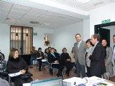 Sotoca inaugura la primera oficina virtual en Pliego para facilitar el asesoramiento y la información laboral a sus ciudadanos