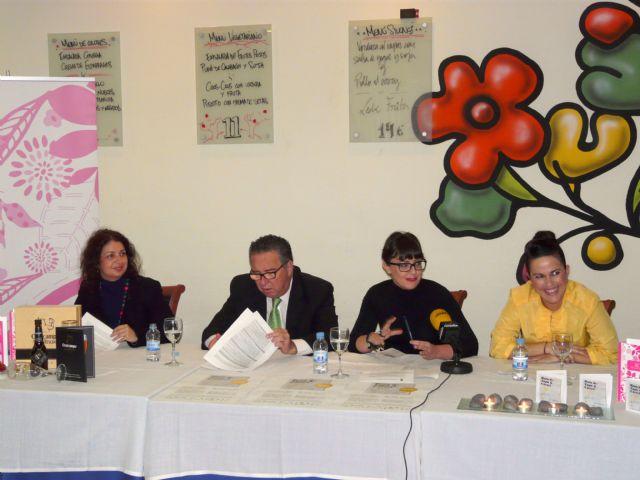 La Concejalía de Comercio, Artesanía y Turismo de Molina de Segura pone en marcha la nueva campaña De Tapeo y Cóctel por Molina - 1, Foto 1