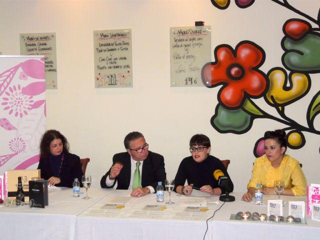 La Concejalía de Comercio, Artesanía y Turismo de Molina de Segura pone en marcha la nueva campaña De Tapeo y Cóctel por Molina - 3, Foto 3