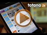 Presentación web bienestarsocial.totana.es