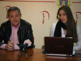El alcalde de Moratalla presenta la nueva plataforma de administración electrónica del ayuntamiento