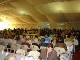 La delegación local de la Hospitalidad de Lourdes celebra su 25 aniversario con una convivencia multitudinaria el domingo 27 de marzo