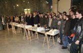 Una exposición recoge las propuestas de remodelación de la plaza del Rey de ochenta estudiantes de Arquitectura