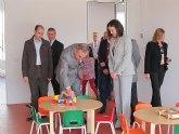 El nuevo Centro de Conciliación podrá atender a más de cien menores del municipio
