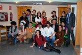 Las residencias de mayores de la Regi�n celebran su jornada de puertas abiertas