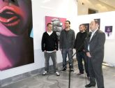 'Hacia el interior.' muestra la obra de jóvenes artistas urbanos en el Palacio Barón de Benifayó