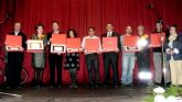 La delegación de  la Hospitalidad de Lourdes agradeció al Ayuntamiento su colaboración durante sus 25 años de existencia