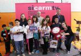 Más de 6.000 personas visitaron la Feria de Nuevas Tecnologías SICARM durante todo el fin de semana en Puerto Lumbreras