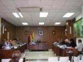 El Pleno aprueba con los votos de PP e IU-LV oponerse al posible entubamiento del Río Segura