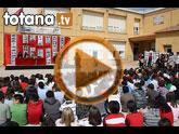65 aniversario del Colegio 'La Cruz'