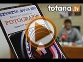 La concejalía de Juventud presenta las bases del concurso Crearte Joven 2011