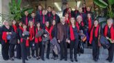 La Coral Patnia se alza con el primer premio del Certamen Nacional de Polifonía de Motril