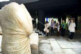 Los centros de Puerto de Culturas se ofrecen a los turistas de congresos