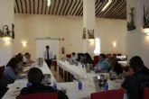 Programadas acciones formativas para los integrantes de la ruta del vino para los días 12, 13, 14 y 15 de abril