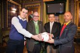 Mazarr�n acoger� el campeonato de España de selecciones auton�micas de f�tbol sala sub-16