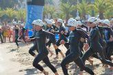 Centenares de deportistas desbordan la web oficial del Triatlón de Fuente Álamo en las primeras horas de inscripción