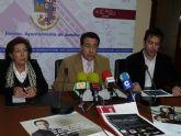 Roque Baños dirigirá a la Orquesta Sinfónica de Jumilla en un concierto a favor de la Asociación del Cáncer