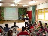 Los alumnos de los colegios archeneros de 3º, 4º y 5º de Primaria aprenden educación vial con la Policía Local