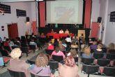 Arranca el 'IX Foro de Educación' de Lorquí centrado en los pros y contras de las Redes Sociales