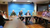 El PP aprueba 25 candidatos a las alcaldías de la Región