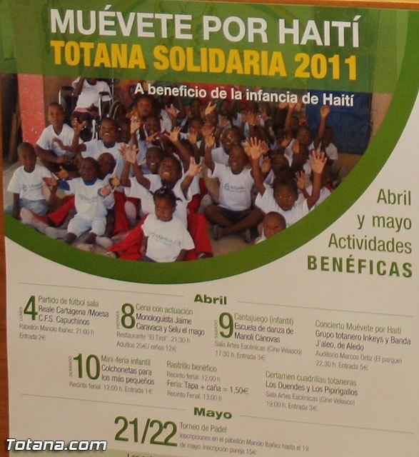 Muévete por Haití - 2, Foto 2