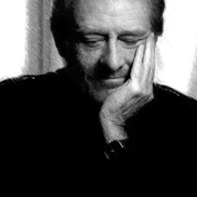 Luis Eduardo Aute en el Aula de Poesía Carmen Conde - 1, Foto 1