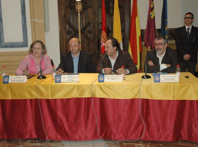 La UCAM acoge una conferencia sobre Atención Temprana aplicada a la Educación - 1, Foto 1