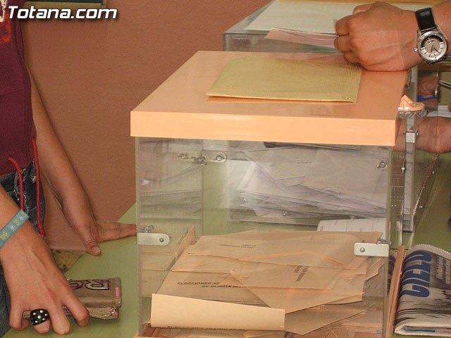 Un total de 1.031 extranjeros podrán votar en las elecciones municipales en Totana el próximo 22 de mayo - 1, Foto 1