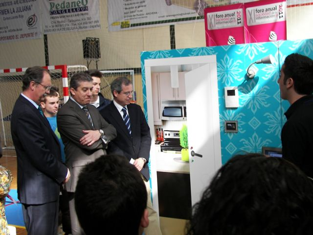 El SICARM ofrece en Archena, entre otros apartados, imágenes en 3D del propio municipio - 2, Foto 2