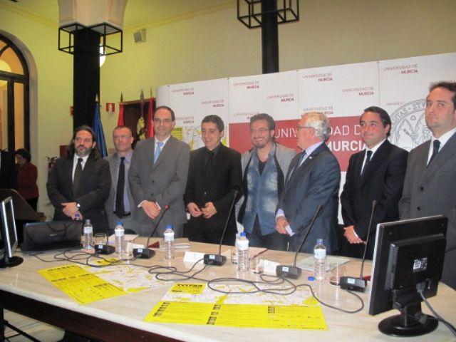 El Festival Internacional de Orquestas de Jóvenes de Murcia, FIOJ, celebra su trigésima edición - 1, Foto 1