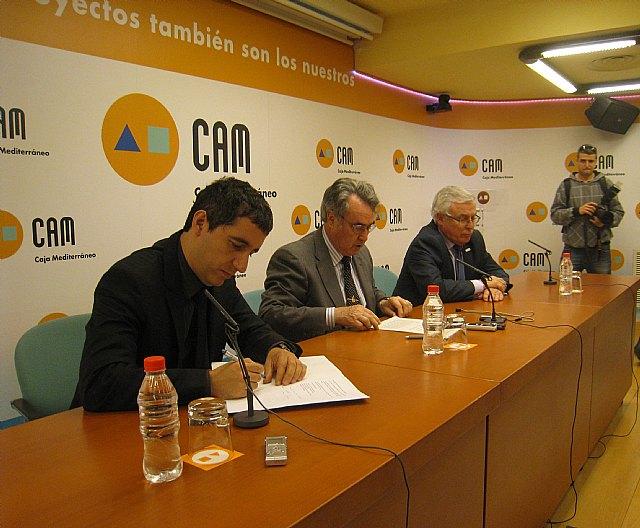 Nace el premio de novela ´Caravaca, Ciudad Santa´ - 1, Foto 1
