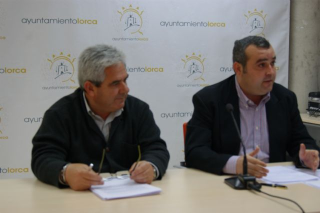 LIMUSA da beneficios por tercer año consecutivo, facilitando un ahorro a las arcas municipales de 600.000 euros - 1, Foto 1