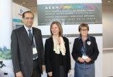 Palacios subraya la 'necesidad' de fomentar la investigación genética para prevenir enfermedades y obtener diagnósticos precisos