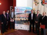 El VII Congreso Internacional de Fútbol traerá a Cartagena la Copa del Mundo