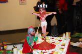 'Así ven los niños la Semana Santa'