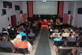 El 'IX Foro de Educación' de Lorquí muestra los riesgos y ventajas de las Redes Sociales