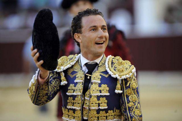 El torero murciano Rafael Rubio Rafaelillo será el Brujo del Año 2011 en las fiestas de Alcantarilla - 1, Foto 1
