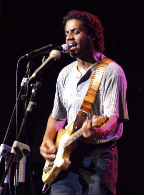 Kenny Neal despide la XI edición de Músicas del Alma con el mejor blues de Nueva Orleans - 1, Foto 1