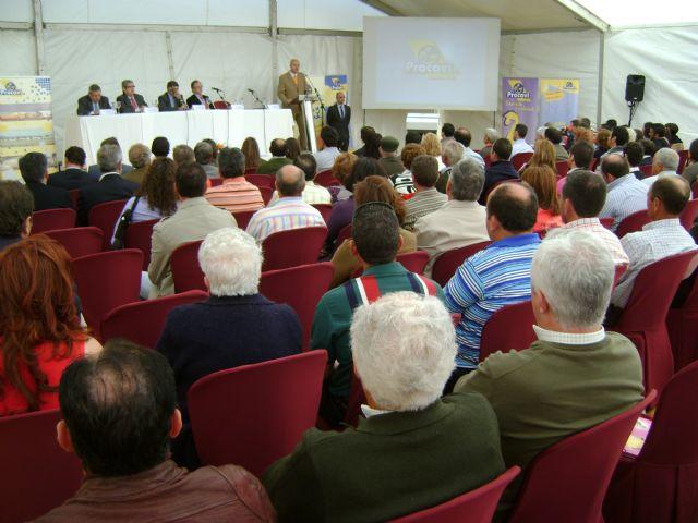 Procavi, del Grupo Fuertes, pone en marcha una nueva planta de elaboración de piensos con capacidad para alimentar a 1.200.000 pavos, Foto 3