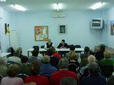El PSOE realizará consultas populares en temas importantes