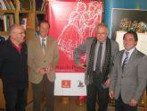Los huertanos siluetados de Mariano Ballester anuncian las Fiestas de Primavera 2011
