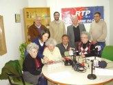 Lali Jiménez, hija adoptiva de la Villa de Torre-Pacheco, cumple 90 años