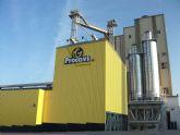 Procavi, del Grupo Fuertes, pone en marcha una nueva planta de elaboraci�n de piensos con capacidad para alimentar a 1.200.000 pavos