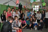 El Colegio n° 4 se estrena como colaborador de un programa Comenius