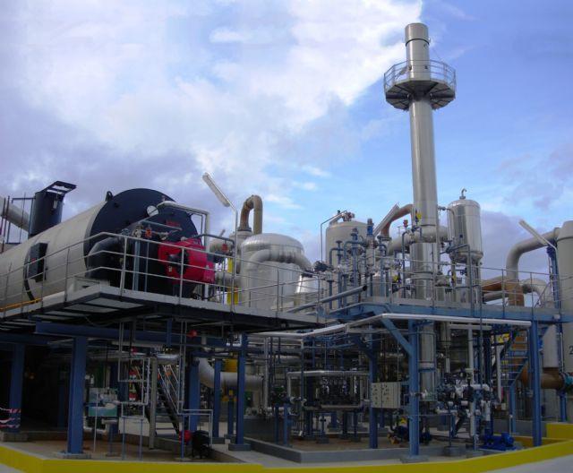 Aceites Especiales del Mediterráneo, del Grupo Fuertes, invierte en eficiencia medioambiental y productiva 1,5 millones de euros, Foto 1