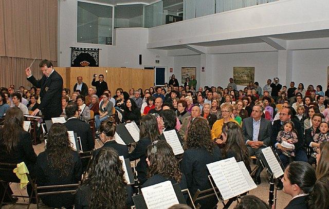 El Concierto de ´Bandas de Música´ de Primavera congregó a más 300 ciudadanos - 1, Foto 1