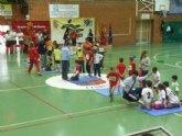 """20 alumnos de distintos centros escolares han participado en la final regional de """"Jugando al atletismo"""""""