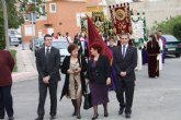 Comienzan los actos de celebración de la Semana Santa de Balsicas